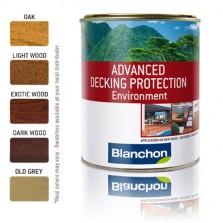 BLANCHON-SATURATEUR-BOIS